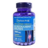 Viên Uống Puritan's Pride Glucosamine Chondroi...