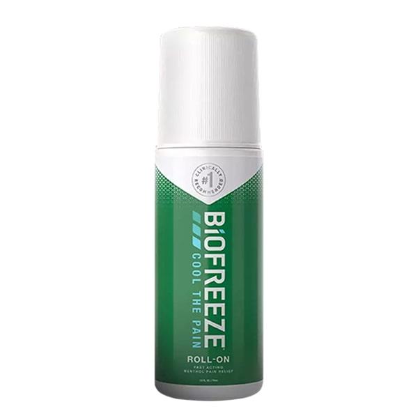 Lăn lạnh xoa bóp giảm đau nhức Biofreeze Cool The Pain 74ml