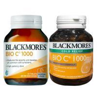 Viên bổ sung vitamin C Blackmores Bio C 1000mg 62 viên Úc