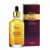 Serum tinh chất vàng Coreana Biocos 24K Gold Energy Ampoule