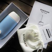 Máy tăm nước cầm tay Roaman Mini 1 chăm sóc răng miệng