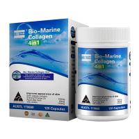 Viên uống Bio-Marine Collagen 4 in 1 Costar Úc 120 viên