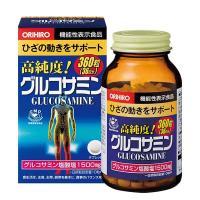 Glucosamine Orihiro 1500mg 360 Viên Của Nhật Bản