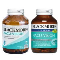 Thuốc bổ mắt Blackmores Macu-Vision của Úc 150 Viê...