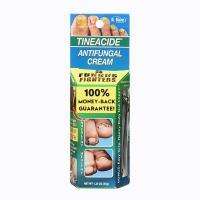 Kem trị nấm móng Tineacide Antifungal Cream 35g của Mỹ