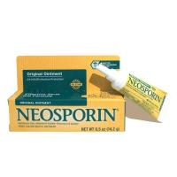 Thuốc mỡ Neosporin 3 pack trị vết thương, trị bỏng, kháng viêm