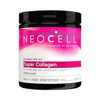 Super Collagen +C NeoCell Type 1 3 Dạng Bột 6.600mg