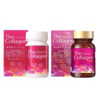 Viên uống Shiseido The Collagen EXR 126 viên chính...