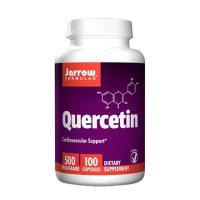 Viên uống Jarrow Quercetin 500mg 100 viên chính hãng Mỹ