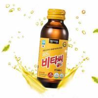 Thực phẩm bổ sung 365x Vitamin C Gold Hàn Quốc 100ml x 10