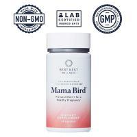 Viên uống Best Nest Mama Bird 30 viên cho phụ nữ mang thai