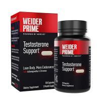 Viên uống tăng sinh lý nam Weider Prime Testosterone Support