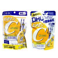 Viên uống DHC bổ sung Vitamin C của Nhật Bản chính hãng