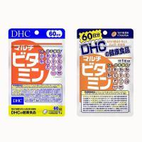 Viên uống bổ sung vitamin tổng hợp DHC 60 viên của Nhật