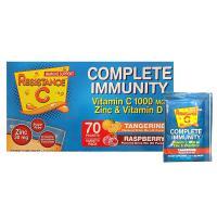 Bột sủi C tăng đề kháng Resistance C Complete Immunity