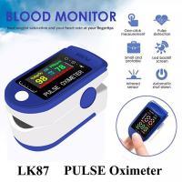Máy đo nồng độ oxy trong máu Pulse Oximeter LK87 (đo SpO2)