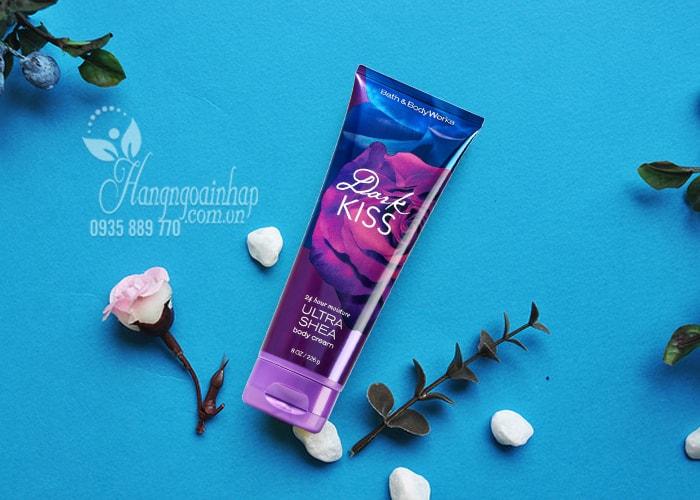 Kem dưỡng thể Dark Kiss 24 Hour Moisture Ultra Shea Body Cream
