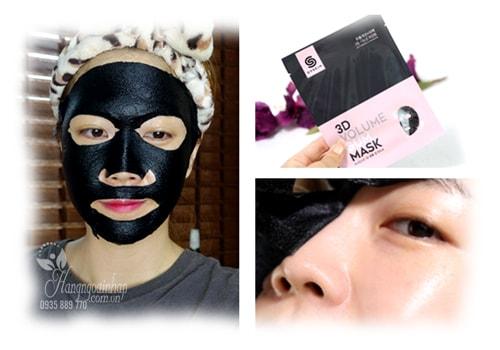 Mặt nạ dưỡng da 3D Volume Gum Mask G9 Skin của Hàn Quốc