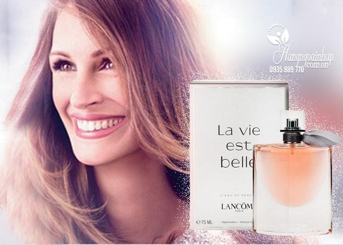 Nước hoa nữ lancome La Vie Est Belle 75ml