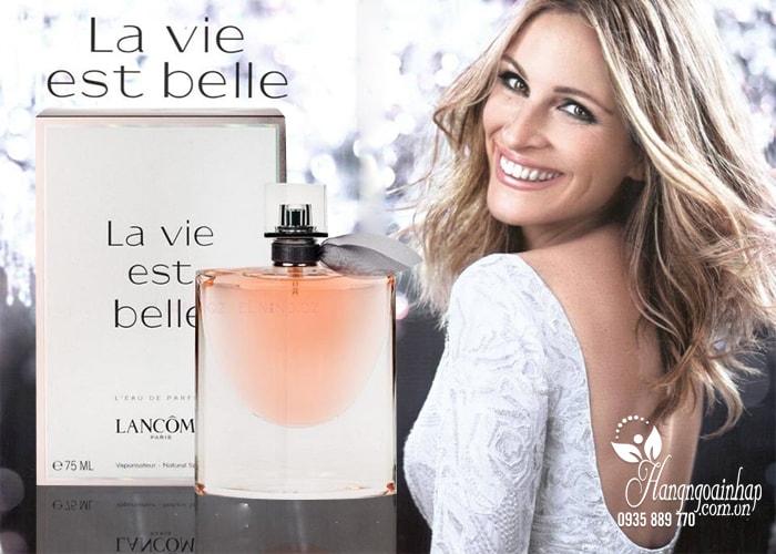 Nước hoa nữ lancome La Vie Est Belle
