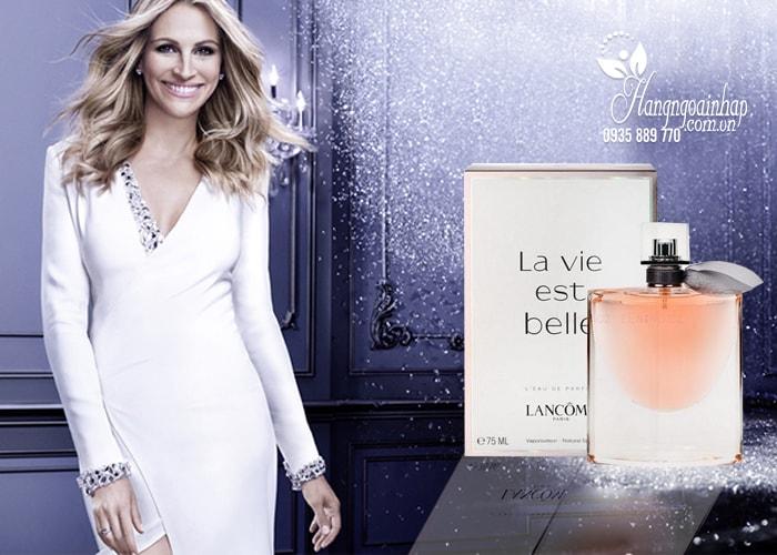 Nước hoa nữ lancome La Vie Est Belle của Pháp