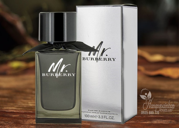 Nước hoa nam Mr. Burberry Eau de Parfum 100ml