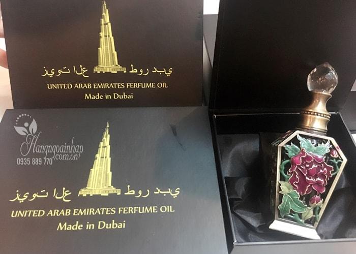 Tinh dầu nước hoa Dubai United Arab Emirates Perfume Oil 12ml chính hãng