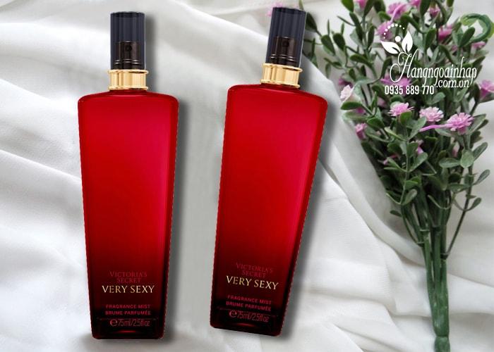 Nước hoa Victoria Secret Very Sexy 75ml