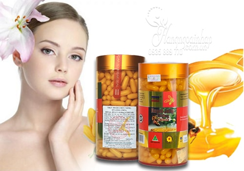 Sữa ong chúa Úc 1610mg - Costar Royal Jelly