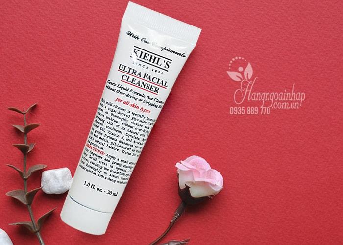 Sữa rửa mặt Kiehl's Ultra Facial Cleanser 30ml