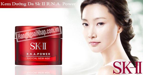 SK II R.N.A Power Radical New Age 15g của Nhật
