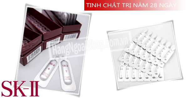 Tinh Chất Trị Nám SK II Whitening Spots Specialist Concentrate