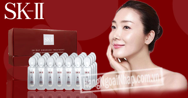 Tinh chất trị nám 28 ngày SK II Whitening Spots Specialist Concentrate