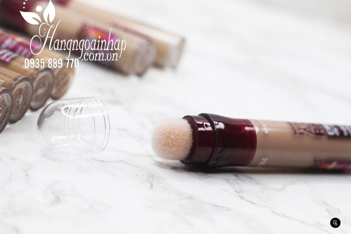 Kem che khuyết điểm Maybelline Instant Age Rewind của Mỹ 1