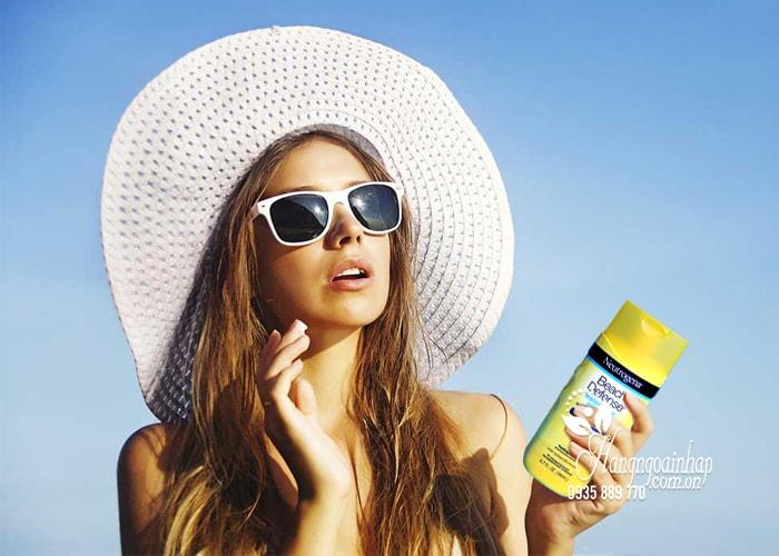 Kem chống nắng Neutrogena Beach Defense SPF 70 198ml nhập từ Mỹ
