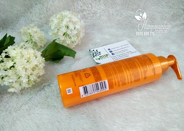 Kem chống nắng toàn thân dạng xịt Vichy Ideal Soleil SPF 50 của Pháp