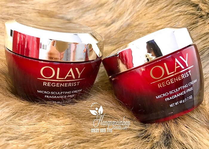 Olay Regenerist Micro Sculpting Cream 48g