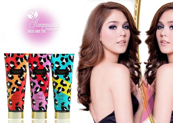 Dưỡng thể hương nước hoa Victoria's Secret Fragrance Lotion 236ml  của mỹ
