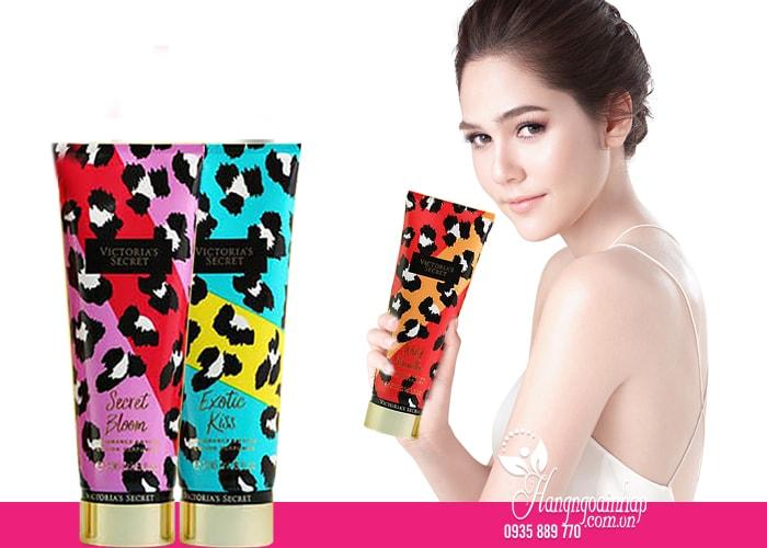 Dưỡng thể hương nước hoa Victoria's Secret Fragrance Lotion của Mỹ