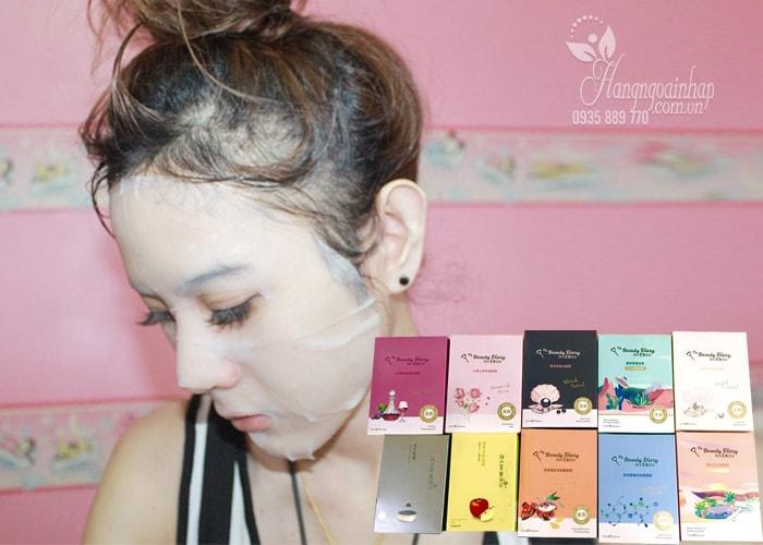 mặt nạ My Beauty Diary của Đài Loan