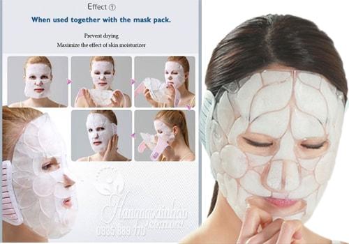 Mặt nạ đá lạnh DKCC Ice Cooling Mask se khít lỗ chân lông của Hàn Quốc