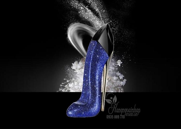 Nước hoa nữ Good Girl Carolina Herrera Collector Edition 80ml mẫu mới