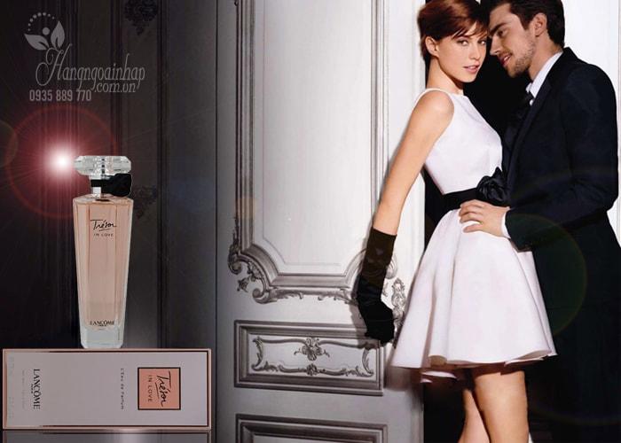 Nước hoa nữ Lancome Tresor In Love 75ml của Pháp