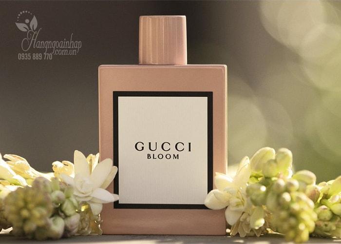 nước hoa gucci cho nữ