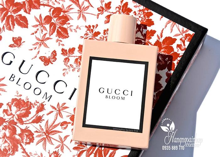 Nước hoa nữ Gucci Bloom EDP 100ml của Ý