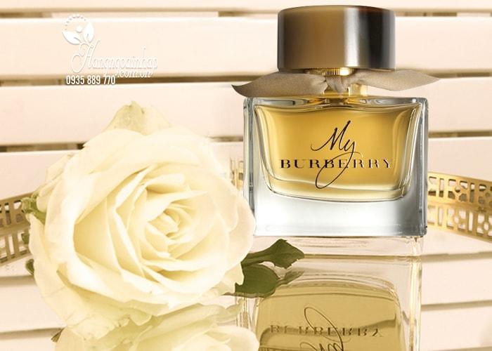 Nước hoa nữ My Burberry EDP 90ml của Anh