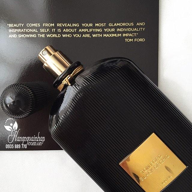 Nước hoa Tom Ford Black Orchid 100ml của Mỹ