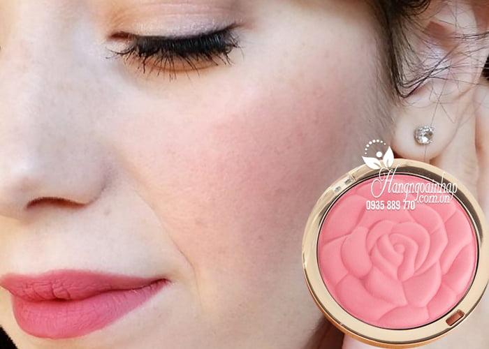 Phấn má hồng Milani Rose Powder Blush chính hãng Mỹ 6
