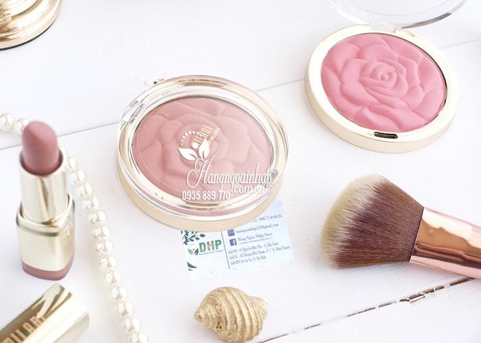 Phấn má hồng Milani Rose Powder Blush chính hãng Mỹ 2