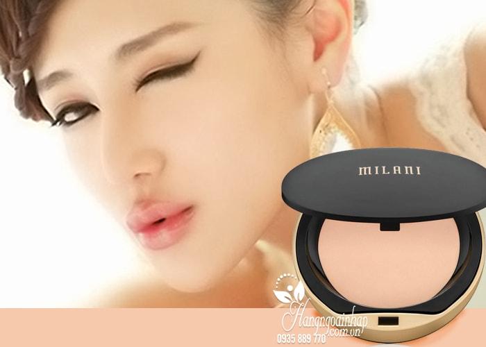 Phấn nền Milani Conceal + Perfect Powder chính hãng của Mỹ 6